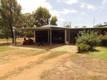 32 HARE ST, Marrar, NSW 2652