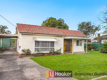207 Clyde Street, Granville, NSW 2142