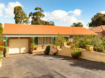 101 James Cook Drive, Kings Langley, NSW 2147