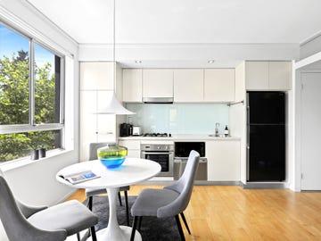 202/209 Albion Street, Surry Hills, NSW 2010