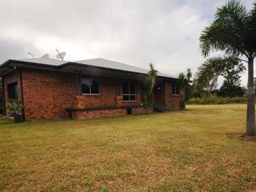 8 FORTINIS ROAD, Upper Stone, Qld 4850