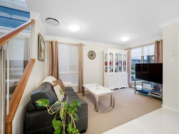 3 Riverview Street, The Ponds, NSW 2769