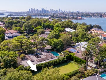 31 Woolwich Road, Hunters Hill, NSW 2110