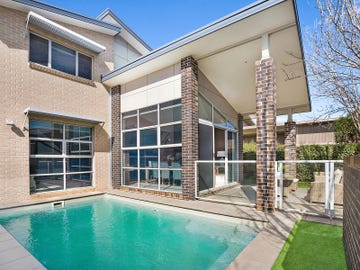 15 Francis Forde Boulevard, Forde, ACT 2914