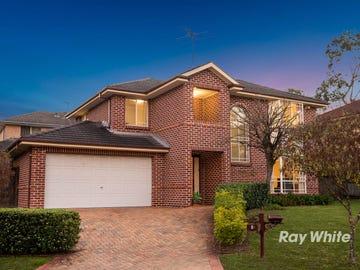 21 Longley Place, Castle Hill, NSW 2154