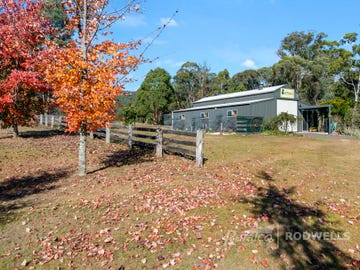 2500 MANSFIELD-WHITFIELD ROAD, Tolmie, Vic 3723