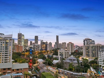 25/83 O'Connell Street, Kangaroo Point, Qld 4169