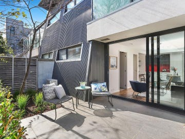 9/152 Peel Street, Windsor, Vic 3181