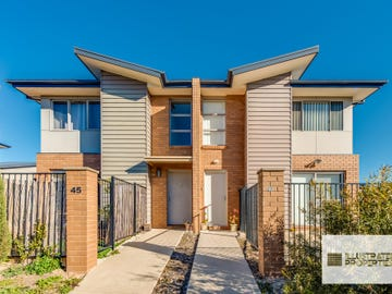 43 Turbayne Crescent, Forde, ACT 2914