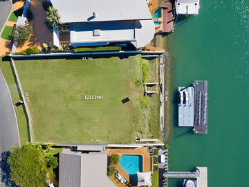 85 Commodore Drive, Paradise Waters, Qld 4217