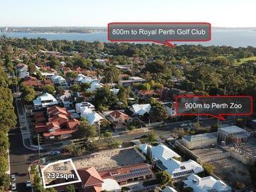 15 King Edward St, South Perth, WA 6151