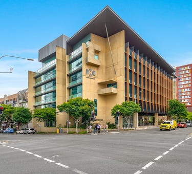 100 Brookes Street, Fortitude Valley, Qld 4006