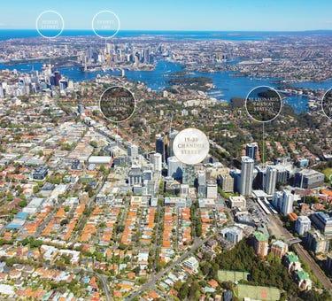 19-33 Chandos Street, St Leonards, NSW 2065