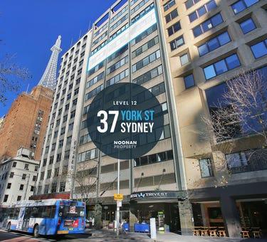 37 York Street, Sydney, NSW 2000