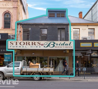 143 Liverpool Street, Hobart, Tas 7000
