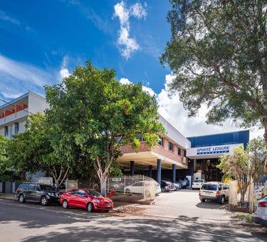 The Hayesbery, 134 Dunning Avenue, Rosebery, NSW 2018