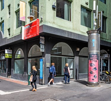 Shop 5, 397 Little Bourke Street, Melbourne, Vic 3000
