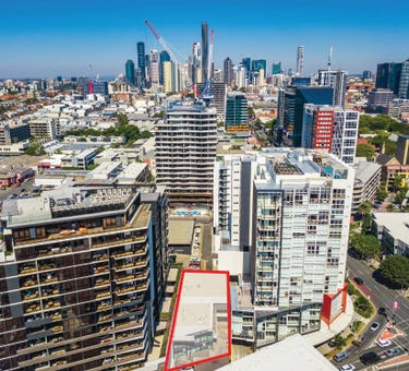 11 Commercial Road, Newstead, Qld 4006