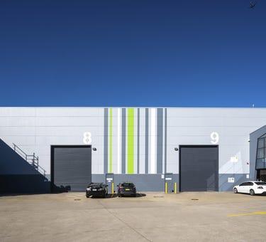 Transtech Business Park, 12 Mars Road, Lane Cove, NSW 2066