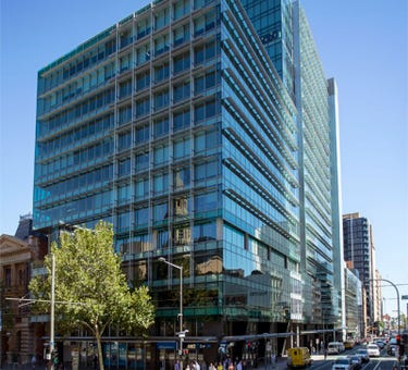 City Central Tower 2, 121 - 129 King William Street, Adelaide, SA 5000