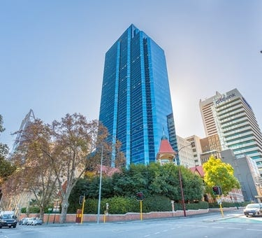 Exchange Tower, 2 The Esplanade, Perth, WA 6000