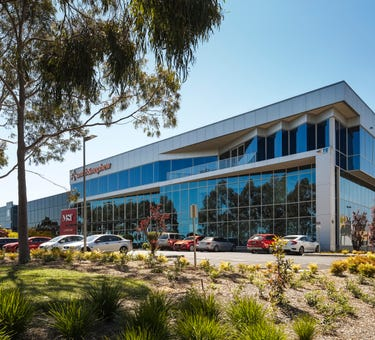 Axxess Corporate Park , 307 Ferntree Gully Road, Mount Waverley, Vic 3149