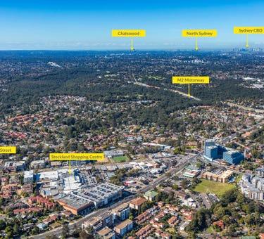 12-14 Hill Street, Baulkham Hills, NSW 2153