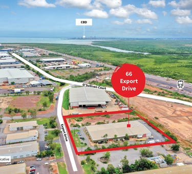 66 Export Drive, East Arm, NT 0822