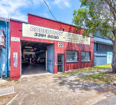 23 Hampton Street, East Brisbane, Qld 4169