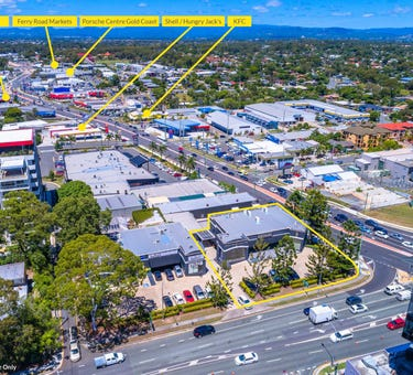 Lots 1 & 2, 106 Queen Street, Southport, Qld 4215
