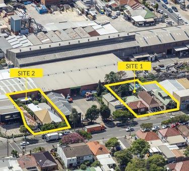 111-115 & 129-133 Sydenham Road, Marrickville, NSW 2204