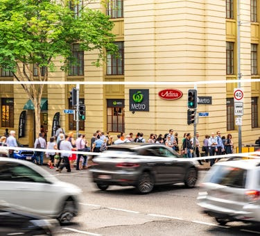 255 Ann Street, Brisbane City, Qld 4000