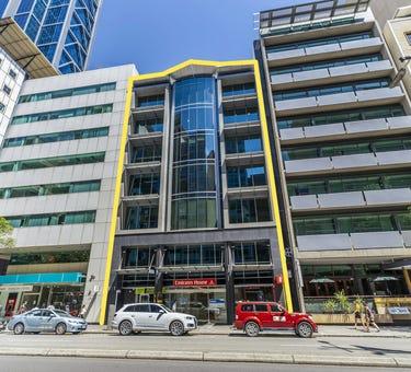 181 St Georges Terrace, Perth, WA 6000