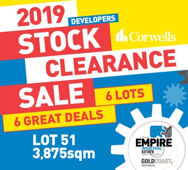 Empire Industrial Estate, Lot 51-53 Tonka Street, Yatala, Qld 4207