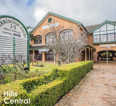 6/35 Old Northern Road, Baulkham Hills, NSW 2153
