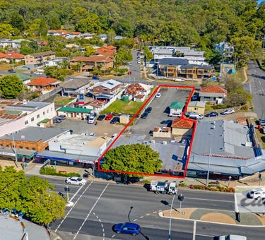 1371 Logan Road, Mount Gravatt, Qld 4122