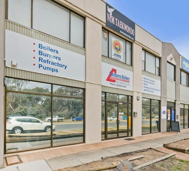 54 Hoskins Street, Mitchell, ACT 2911
