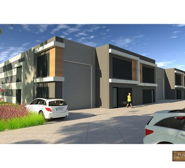 Penfolds Business Park, 1-11/40-42 Cool Store Road, Hastings, Vic 3915