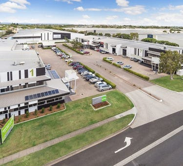 Brisbane Gate Industrial Park, 370-400 Nudgee Road, Hendra, Qld 4011