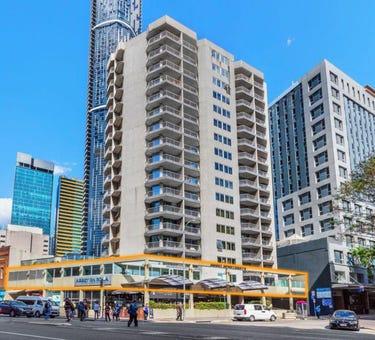 160 Roma Street, Brisbane City, Qld 4000
