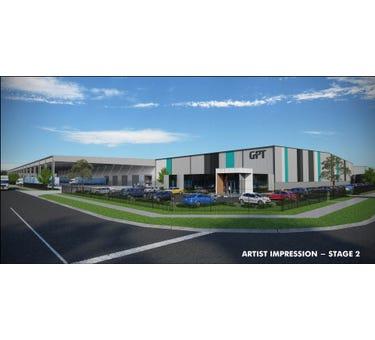 The Gateway Logistics Hub, Shiny Drive and Prosperity Street, Truganina, Vic 3029