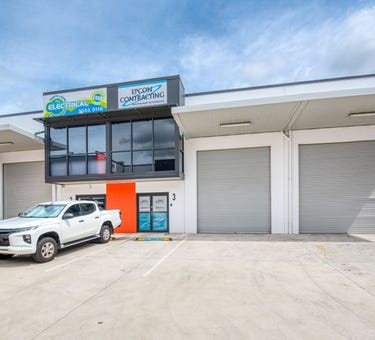 Unit 3, 15 Flinders Parade, North Lakes, Qld 4509