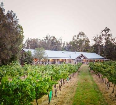 Casuarina Estate Restaurant, 1023 Hermitage Road, Pokolbin, NSW 2320