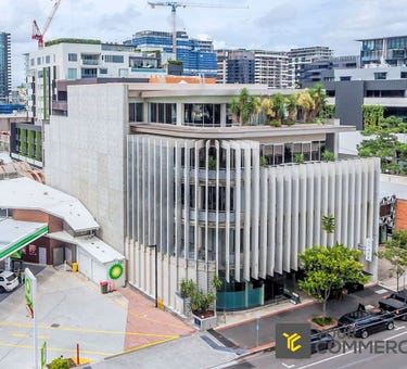 2.1, 26 Commercial Road, Newstead, Qld 4006