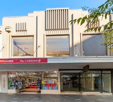 187-189 Crown Street, Wollongong, NSW 2500