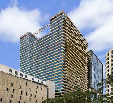 Santos Place, 32 Turbot Street, Brisbane City, Qld 4000
