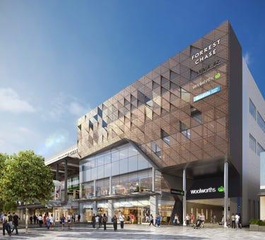 City Central, Level 2, 166 - 170 Murray Street, Perth, WA 6000