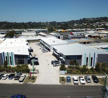 Kayleigh Drive Business & Industry Centre, 13 Kayleigh Drive, Maroochydore, Qld 4558