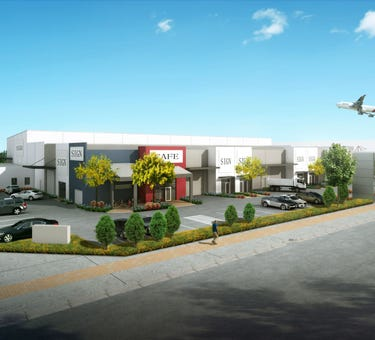 Harrison Road Industrial Park, 2 Harrison Road, Forrestfield, WA 6058