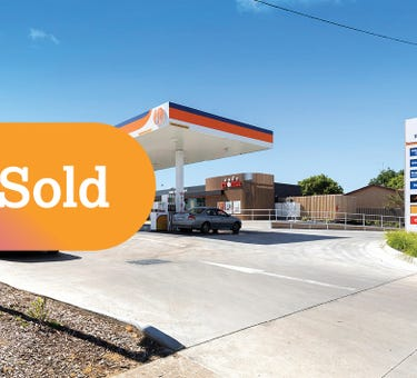 Westside Petroleum/Viva Energy, 115 Albert Street, Sebastopol, Vic 3356